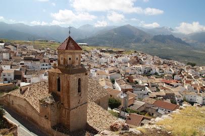 Castillo de Bedmar
