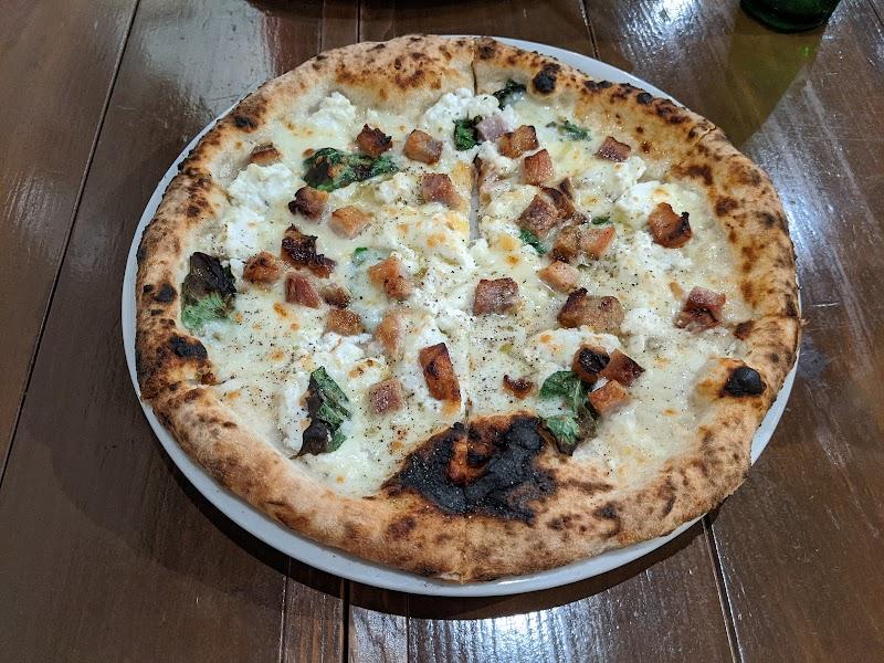 Pizzeria Gonza ピッツェリア ゴンザ