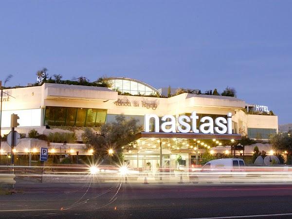 Nastasi Hotel  Spa