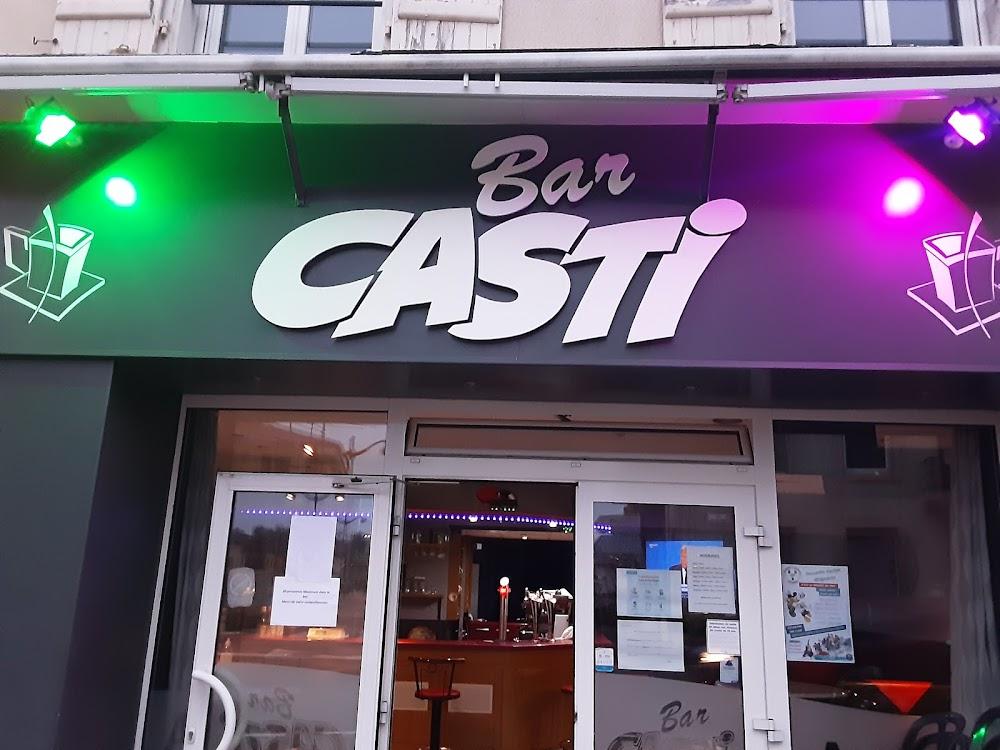 photo du resaurant Le Casti Bar