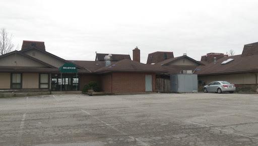 Golf Club «Briarwood Golf Club», reviews and photos, 2737 W Edgerton Rd, Broadview Heights, OH 44147, USA