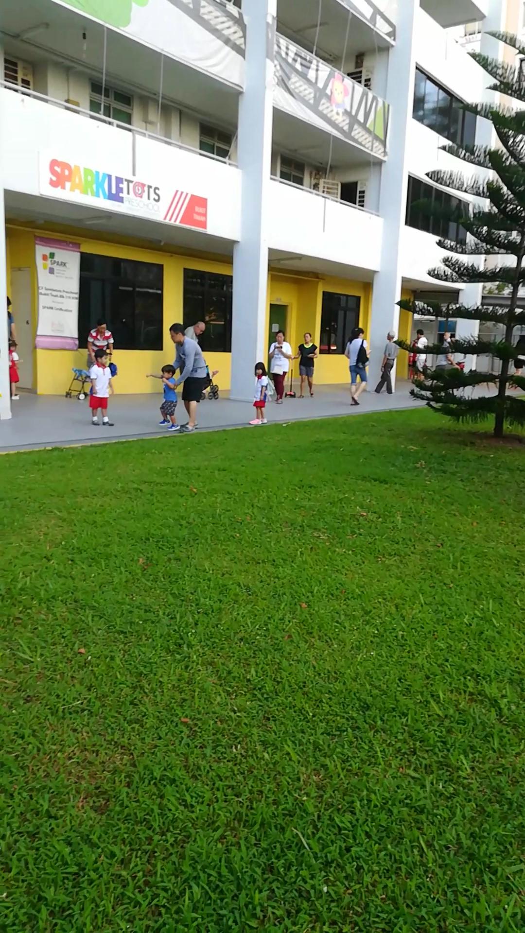 Little Wings PCF Bukit Timah Kindergarten