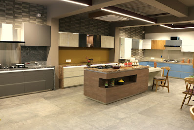 R Kitchen GalleryGandhinagar