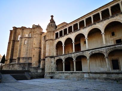 San Benito de Alcántara