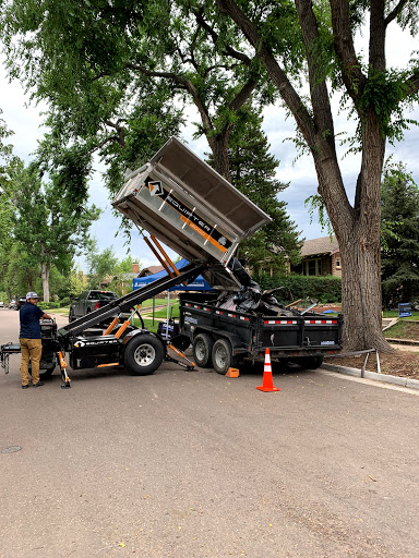 Foothills Roofing and Exteriors, Inc. in Denver, Colorado