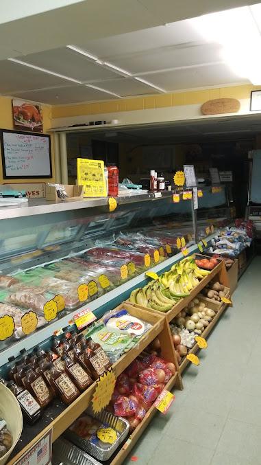 Fuller's Market