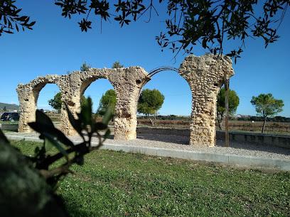Aqüeducte Romà dels Arcs