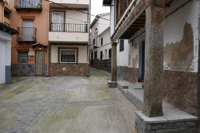 Ayuntamiento de Viandar de la Vera Centralita