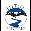 Littell Electric logo