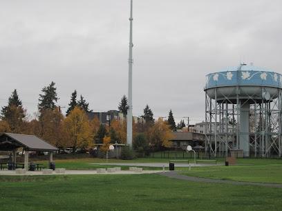 Maple Leaf Reservoir Park
