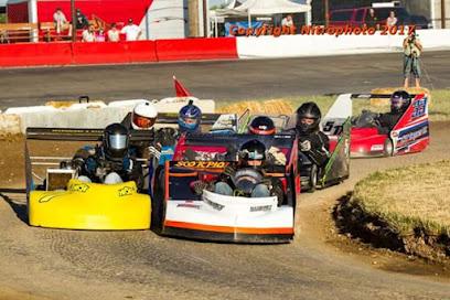 Idaho Speedway Karting