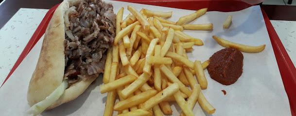 photo du restaurant Royal Kebab
