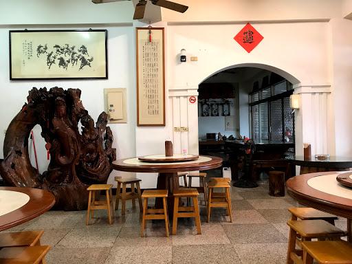 嘉鄉小吃店