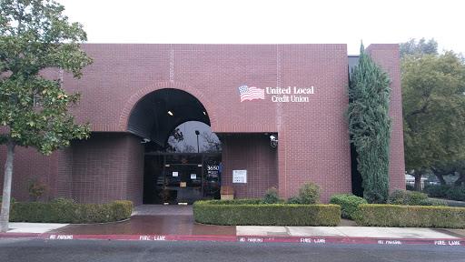 United Local Credit Union in Fresno, California