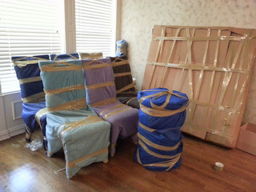 Mover «Puma Van Lines Denton, TX | Local Moving Company & Professional Long Distance Moving | Mover 76208», reviews and photos