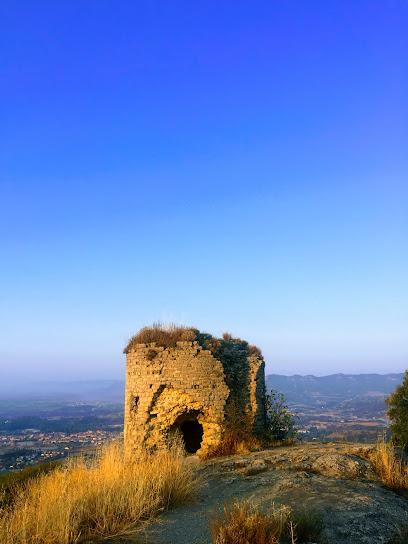 Castell dels Torelló