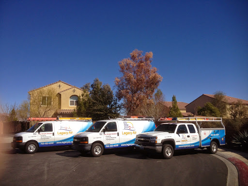 Desert Industries, LLC in Las Vegas, Nevada
