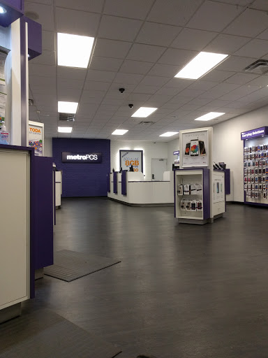 Cell Phone Store «MetroPCS Corporate Store», reviews and