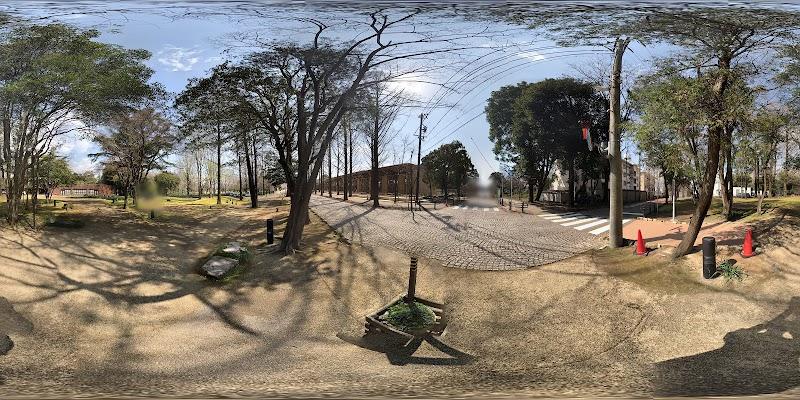 KAKAMIGAHARA PARK BRIDGE
