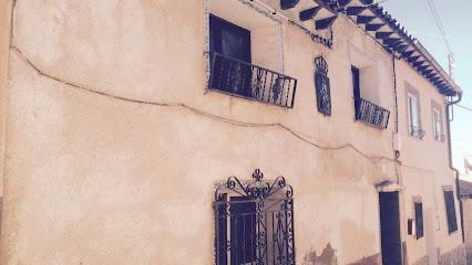 La Casa del Herrero