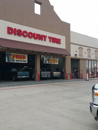 Tire Shop «Discount Tire Store - Crossroads, TX», reviews and photos, 3001 US-380, Cross Roads, TX 76227, USA