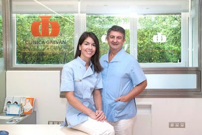 Clínica Dental Galván Recoletos Cuatro
