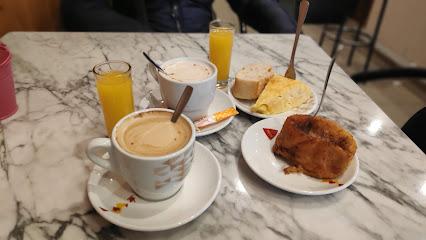 Café Bar Oporto