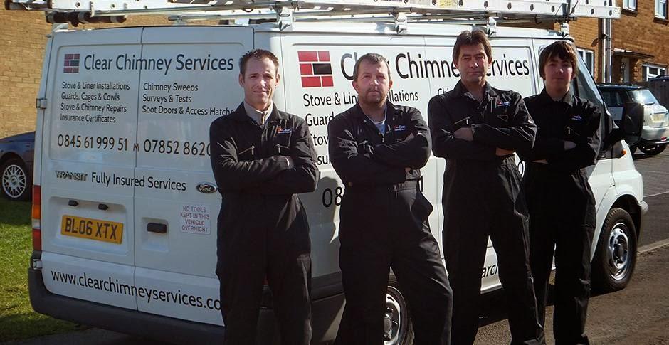 Clear Chimney Services - Stratford upon Avon