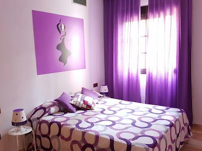 Apartamentos Doña Lola Sevilla