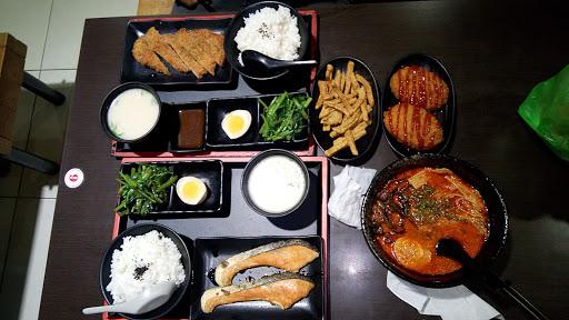 神座日本拉麵
