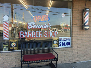 Bonnie's Barber Shop