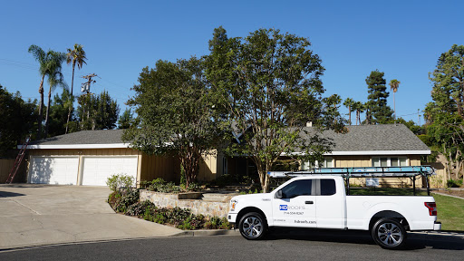 Luis Mendoza Roofing in Santa Ana, California