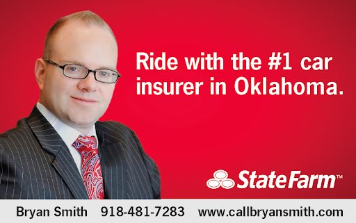 Auto Insurance Agency «State Farm: Bryan Smith», reviews and photos