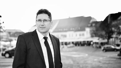 Attorney / lawyer Opris Daniel