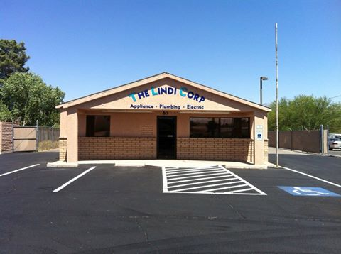 The Lindi Corp in Mesquite, Nevada