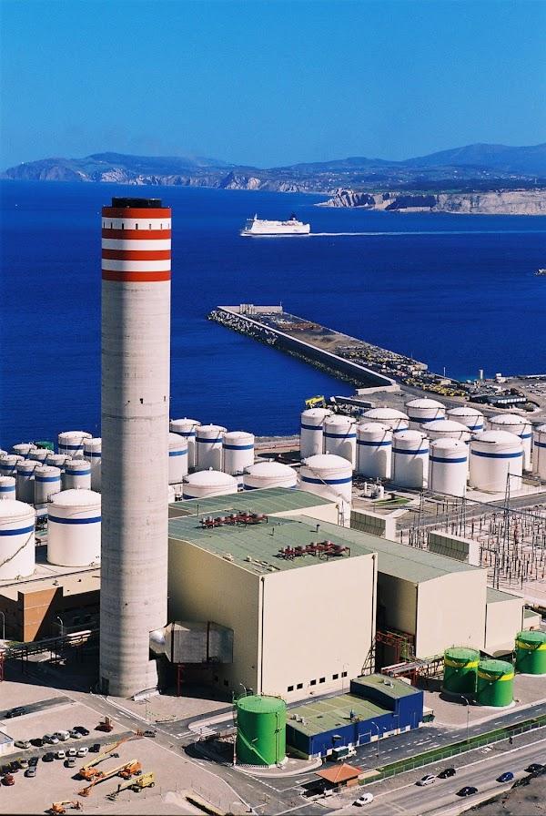 Bahía de Bizkaia Electricidad Sl