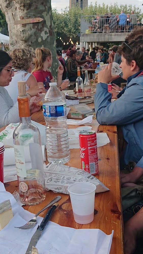 photo du resaurant Café Bar Au Rendez Vous de La Pétanque
