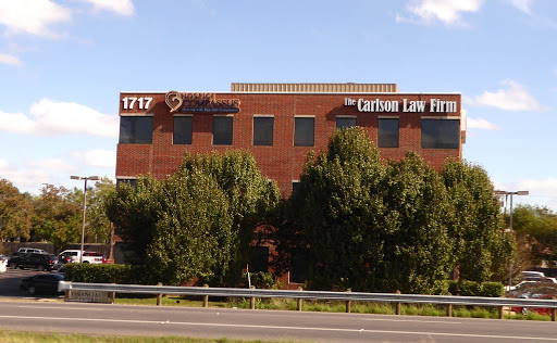 Personal Injury Attorney «The Carlson Law Firm», reviews and photos