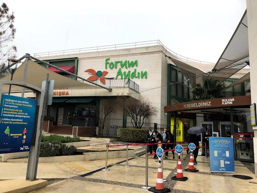 Forum Aydın