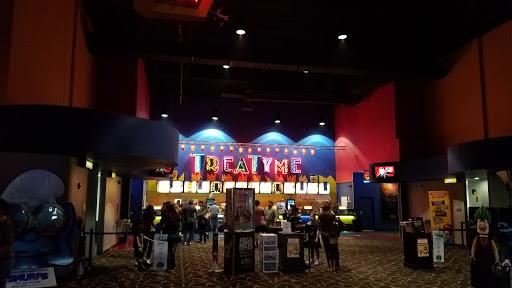 Movie Theater «Regal Cinemas Jewel 16», reviews and photos, 7200 Woodway Dr, Waco, TX 76712, USA