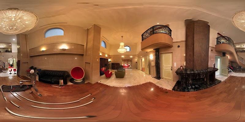 Hanazono Room