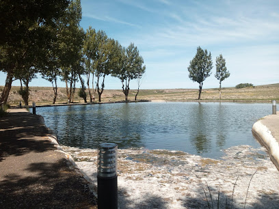Molino de Fuentes Calientes CIMA Centro de Interpretación de los Molinos de Agua
