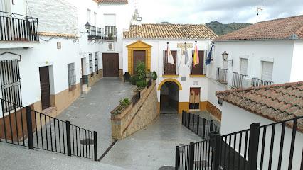 Castle of Torre-Alháquime