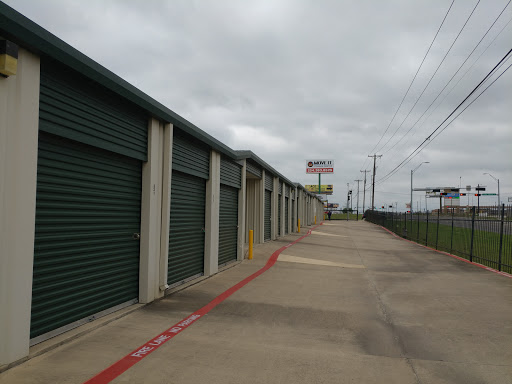 Move It Self Storage - Killeen, 3601 W Stan Schlueter Loop, Killeen, TX 76549, Self-Storage Facility