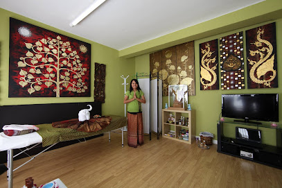imagen de masajista Nat Masaje Tailandés
