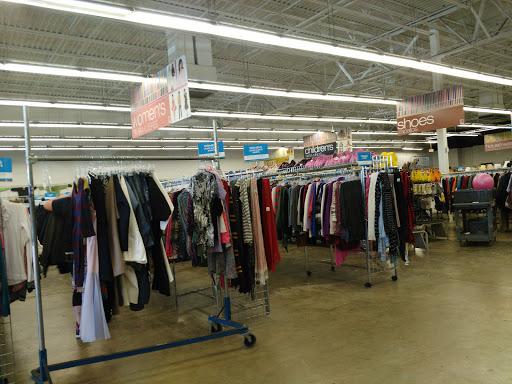 Goodwill Central Texas - San Marcos, 1005 TX-80, San Marcos, TX 78666, Thrift Store