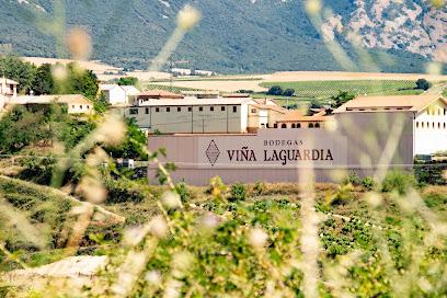 Bodegas Viña Laguardia