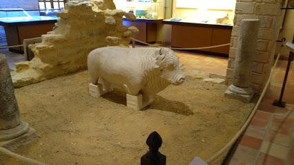 Museo Arqueológico de Arjona