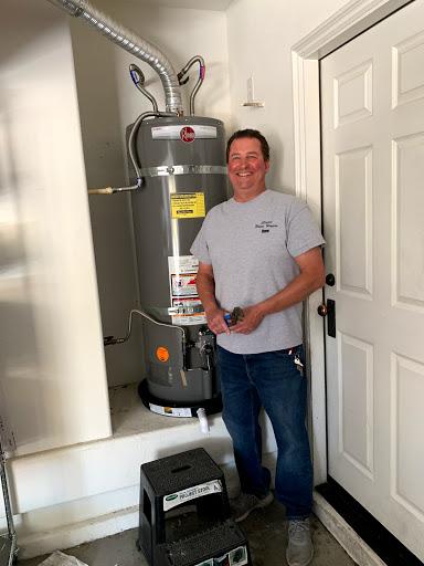Classic Water Heaters LLC. in Las Vegas, Nevada