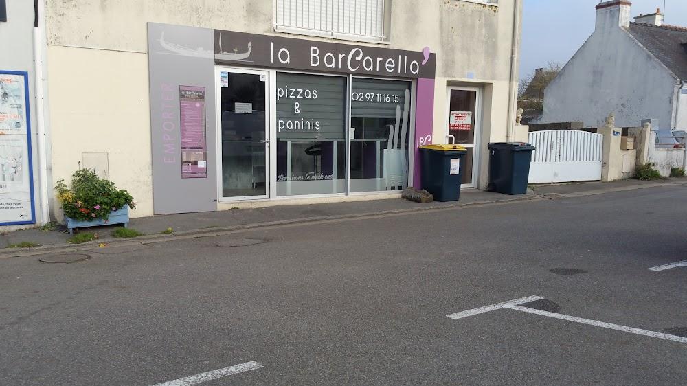 photo du resaurant La Barcarella